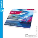 Haftnotiz Booklet Buch mit Druck Index-Flags online bestellen
