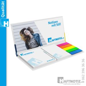 Karton Buch Kalender Druck Haftnotizen Postit