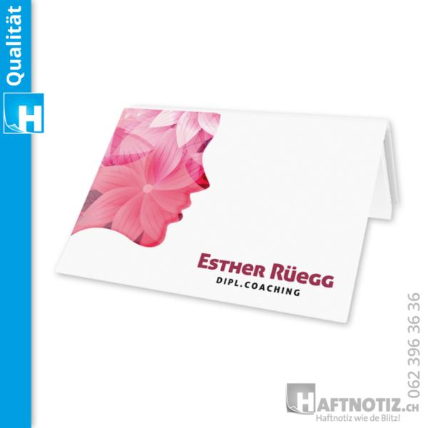 Druck von Haftnotizen Notizzettel Haftnotizen Schweiz online bestellen Shop