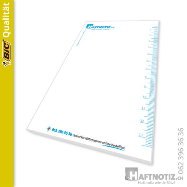 Haftnotizen Druck Druckerei Shop bestellen