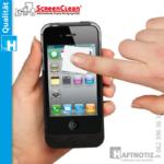ScreenClean Reiniger für Handy Displays
