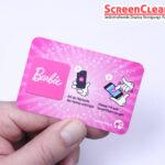 Ein Giveaway mit grossem Nutzen - ScreenClean