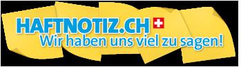 Haftnotizen - Druck und Grafik online bestellen